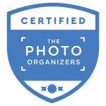 APPO Certified Photo Organizer