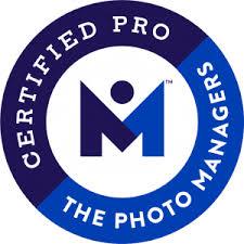 Certified Photo Organizer