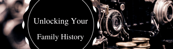 Discovering Your Family History: Six Tools to Start Your Search