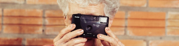 Three Ways Photo, Organizing and Assistance Tech Can Simplify Life for Aging Seniors